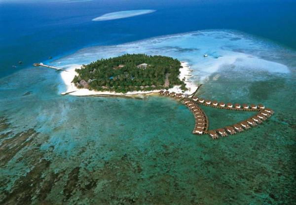 Cùng săn vé máy bay khám phá du lịch Maldives