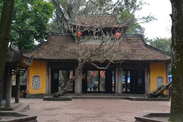 Chùa Côn Sơn2