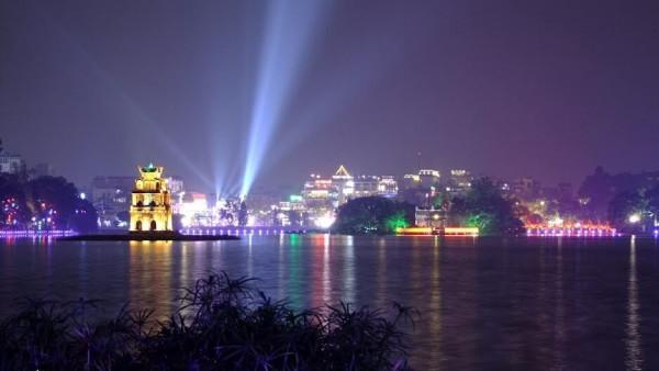 Hồ Hoàn Kiếm1