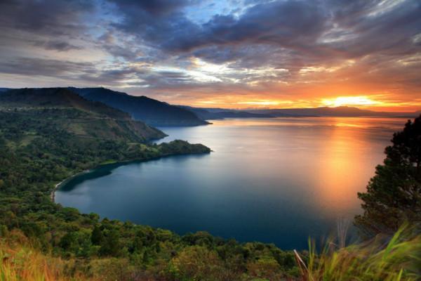 Đặt vé máy bay tìm hiểu những địa danh nổi tiếng tại Indonesia