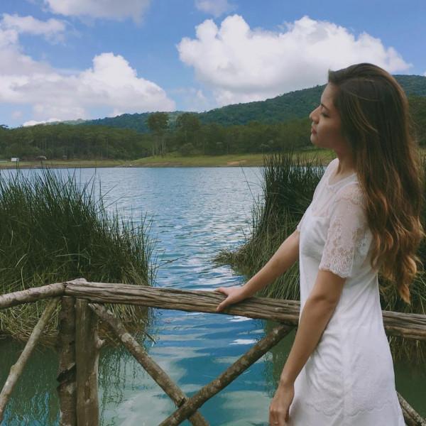 Hồ Tuyền Lâm1