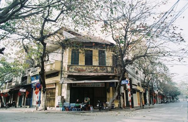 Trải nghiệm Hà Nội địa điểm du lịch không thể bỏ qua