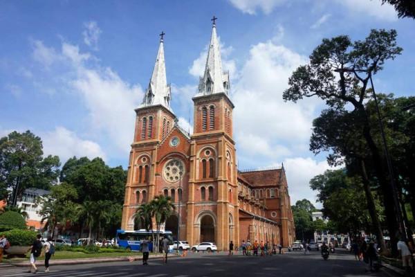 Nhà thờ Đức Bà1