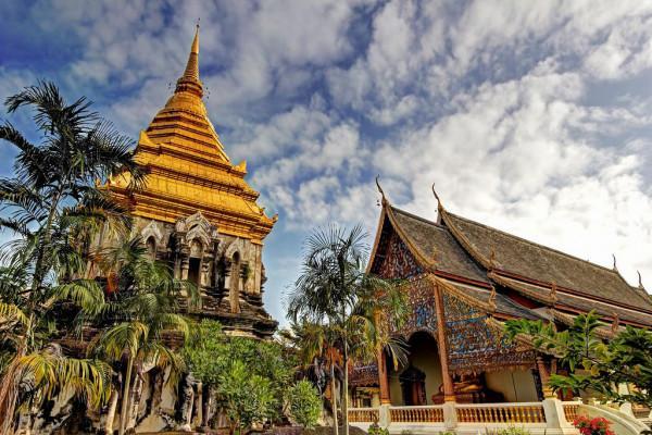 Phu Ping Palace1