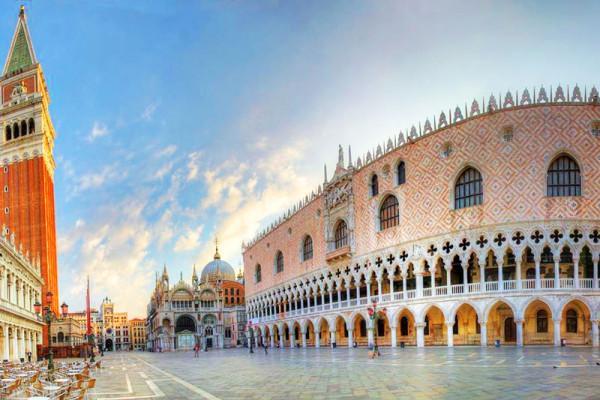 Những điểm du lịch không thể bỏ qua tại Venice, Ý