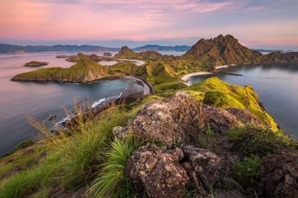 Quần đảo Komodo