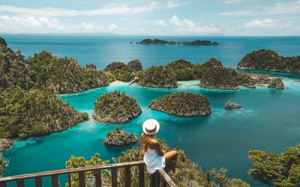 Quần đảo Raja Ampat