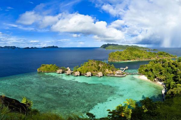 Quần đảo Raja Ampat1