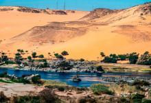 Ai Cập và những điểm đến nổi tiếng bật nhất thế giới