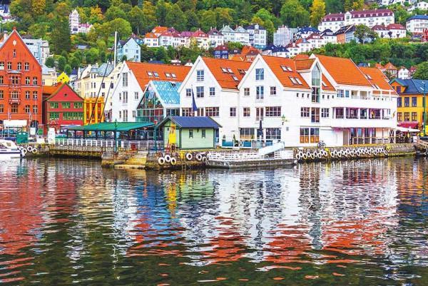 Thành phố Bergen1