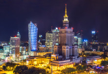 Vé máy bay giá rẻ khám phá đất nước xinh đẹp Ba Lan