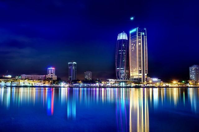 Vé máy bay giá rẻ tháng 2 đi Đà Nẵng chỉ từ 99k