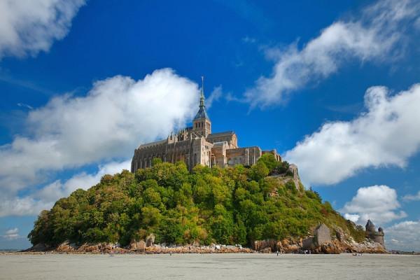 Đảo Mont Saint-Michel1