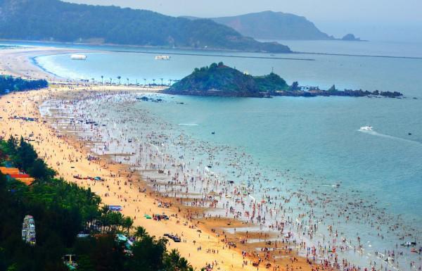 Biển Cửa Lò1