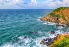 Vé máy bay giá rẻ khám phá thiên đường đảo Cô Tô