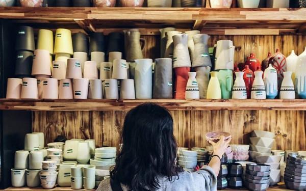 Làng nghề gốm Thanh Hà1