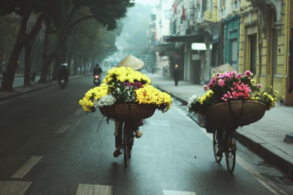 Vietjet khuyến mãi 8/3 đi Hà Nội với giá chỉ từ 99k