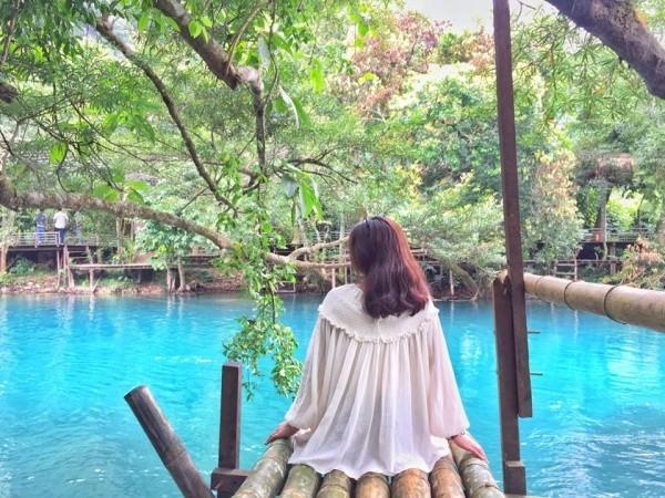 Khám phá cảnh sắc thiên nhiên ở Phong Nha-Kẽ Bàng