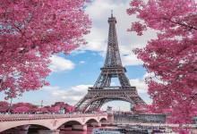 Trải nghiệm vẻ đẹp lộng lẫy của nước Pháp lãng mạn