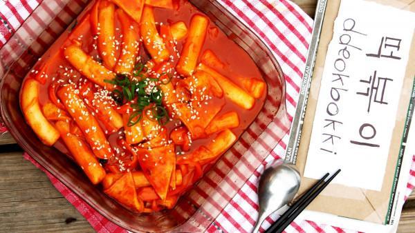 Đến với Hàn Quốc trải nghiệm ẩm thực hoành tráng