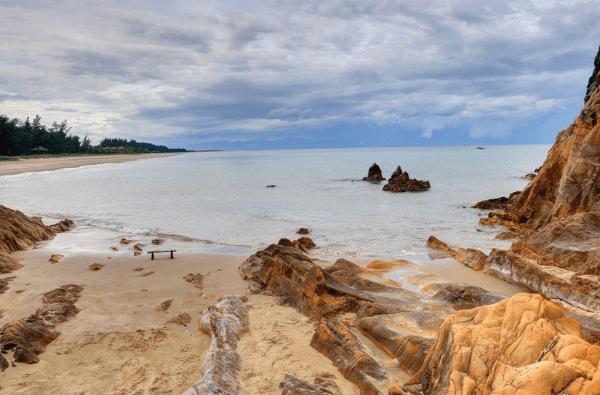 Đặt vé máy bay khám phá 3 địa điểm siêu đẹp Quảng Bình
