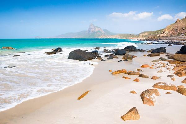 Ký ức về Côn Đảo và những cảnh đẹp ở hiện tại