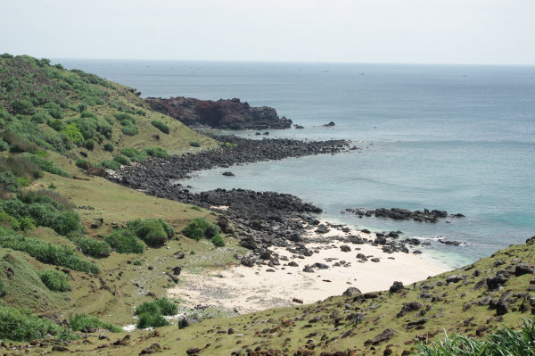 Điểm đến cực đẹp mắt tại đảo Phú Qúy mà bạn chưa biết
