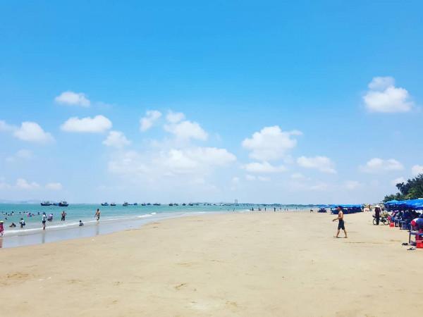 Lạc bước Long Hải với những địa điểm siêu xinh