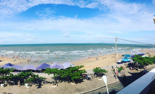 Bãi biển Long Hải1
