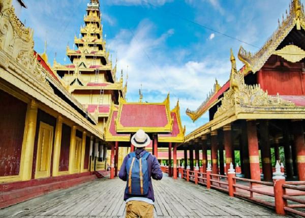 Cung điện Mandalay