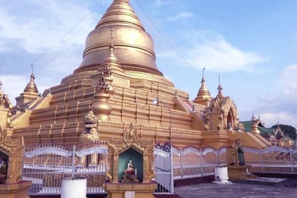 Cung điện Mandalay1