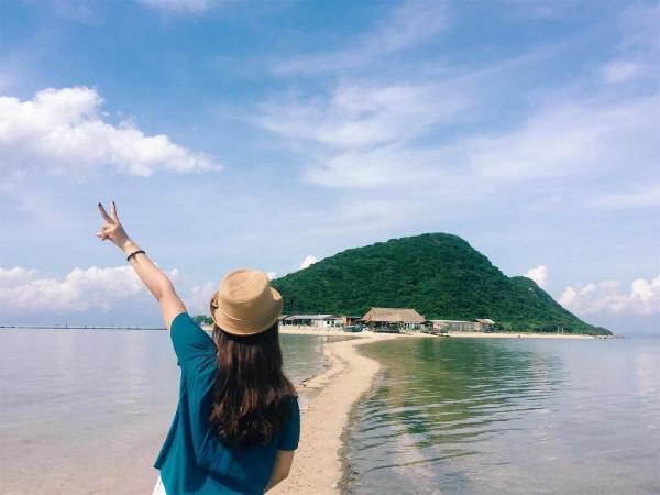 Hòn đảo Điệp Sơn