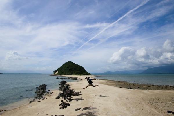 Hòn đảo Điệp Sơn1