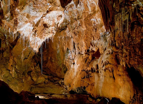 Hang Mỏ Luông1