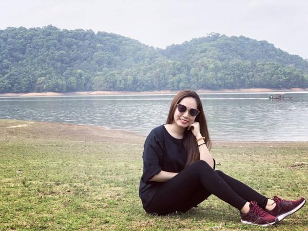 Khu du lịch Hồ Pá Khoang1