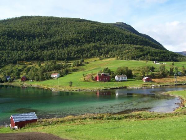 Ngôi làng Bakka1