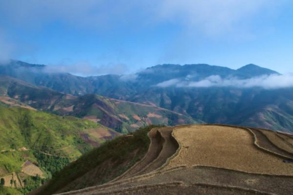 Đến Sơn La chiêm ngưỡng thiên đường săn mây