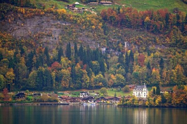 hồBrienz, Thụy Sĩ5