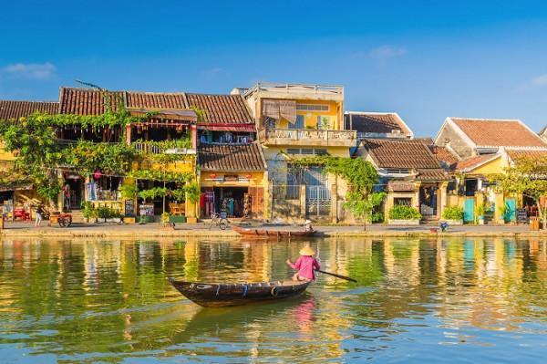Tìm đến những điểm du lịch nổi tiếng ở Quảng Nam