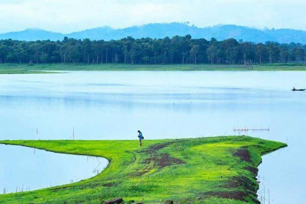 Hồ Ea Kao1