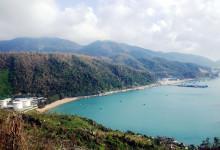 Săn vé máy bay khám phá địa điểm du lịch ở Phú Yên