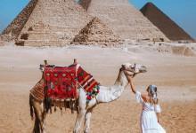 Khám phá mảnh đất với những câu chuyện huyền thoại Ai Cập