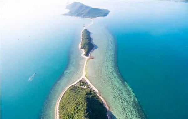 List những điểm đến đẹp nhất tại Khánh Hòa