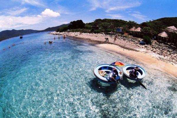 Đảo Hòn Mun2