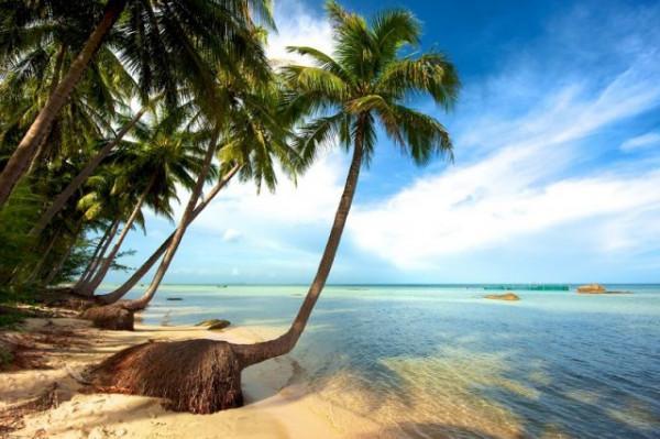 Ba điểm đến ấn tượng nhất tại đảo ngọc Phú Quốc