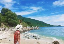 Săn vé máy bay đưa bạn vi vu du lịch Quảng Nam
