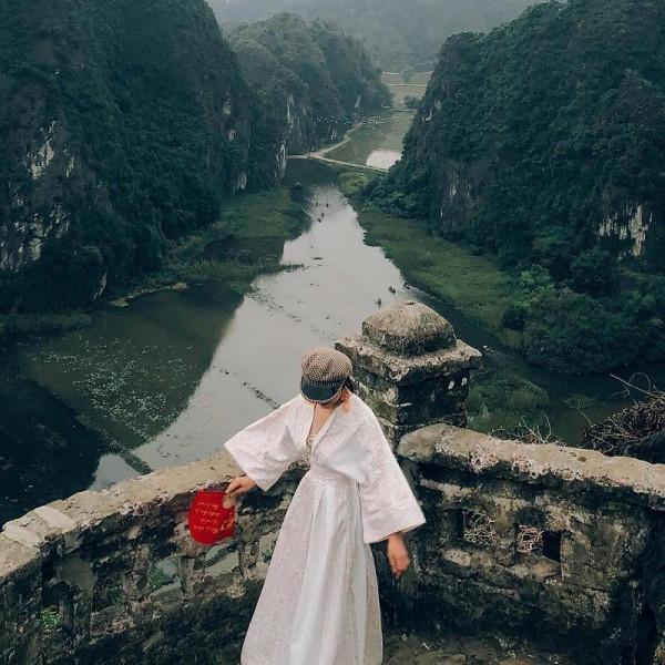 Tìm lại khoảnh khắc trải nghiệm bất tận tại Ninh Bình