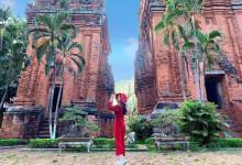 Cùng vé máy bay giá rẻ khám phá du lịch Bình Định