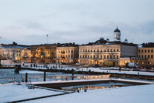 Thủ đô Helsinki1