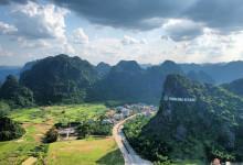 Quảng Bình và những điểm đến được thế giới ngưỡng mộ